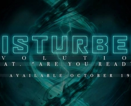 News: As Promised Disturbed Unveils Cities For Upcoming 2019 North American Tour