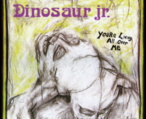 Living All Over You: The Legacy of Dinosaur Jr.