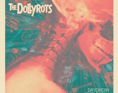 "The Dollyrots Power Punk Through Life On New Album ""Daydream Explosion"""
