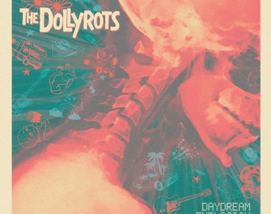 """The Dollyrots Power Punk Through Life On New Album """"Daydream Explosion"""""""