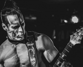 Gallery: Doyle Wraps Up As We Die World Abomination Tour In Brooklyn