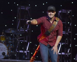 Easton Corbin Opens Up Summer Tour in PA