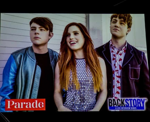 Echosmith Get Honest And Intimate At Sony Hall In NYC