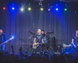 Interview: Everclear Brings The Afterglow To Manchester Music Hall