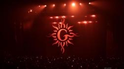 Opening Fall Concert Season with Godsmack / Shinedown – Greensboro