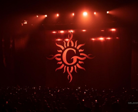 News: Godsmack Postpones Fall 2018 European Tour