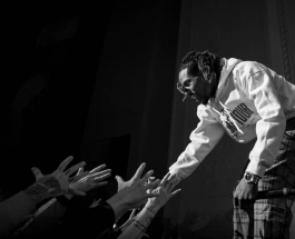 Two days with Fetty Wap in the Tri-State