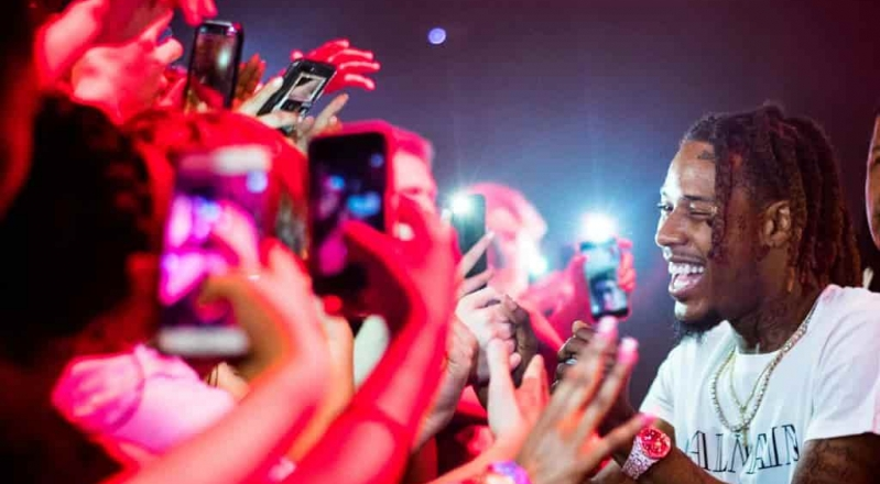 Trap Queen For A Night: Ritz Raleigh Hosts the Last Stop on the Fetty Wap FMF Tour