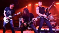 Fiftywatt Freight Train w/Another Lost Year & Testarossa – The UnderGround at the Fillmore Charlotte