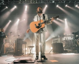 Father John Misty Returns to the Fillmore