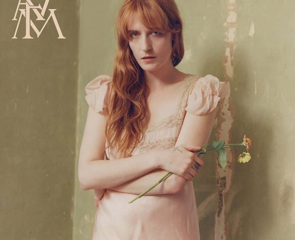 Live Nation Presents Florence + The Machine in Charlotte