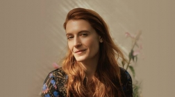 Florence + the Machine Announce North American Fall Headlining Tour and Album Release Date