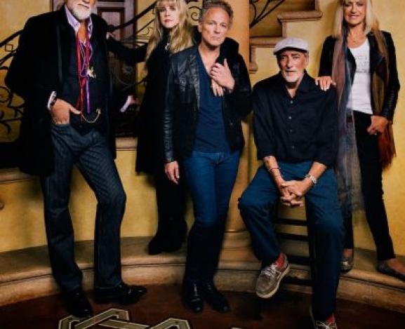 An Evening With Fleetwood Mac – TONIGHT!