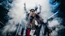 Judas Rising Tour Crashes into Louisville
