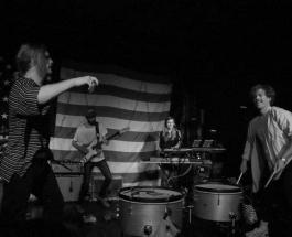 Frenship Kicks Off Summer Concert Season at the Neighborhood Theatre