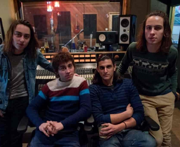 Greta Van Fleet: The Band Leading The Rock 'N Roll Revival