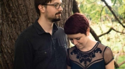 Haunted Like Human and Darby Wilcox and The Peep Show Conjure a Cool Midsummer's Night of Music