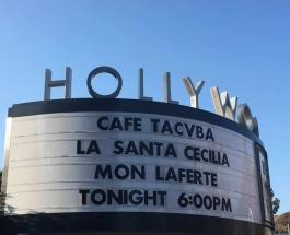 PST LA/LA concert at the Hollywood Bowl