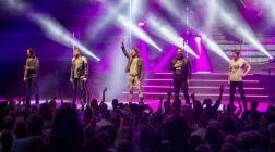 Home Free brings the Heat to Charotte