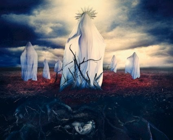 """Album Review: In This Moment's """"Mother"""" A Beautiful and Haunting Masterpiece"""