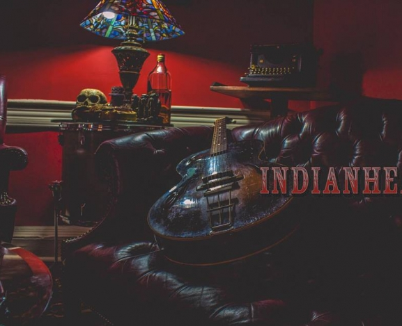 Indianhead Makes a Musical Baby