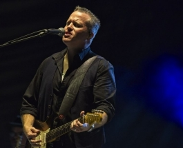 Jason Isbell and The 400 Unit Provided the Soundtrack To A Beautiful Charlotte Evening