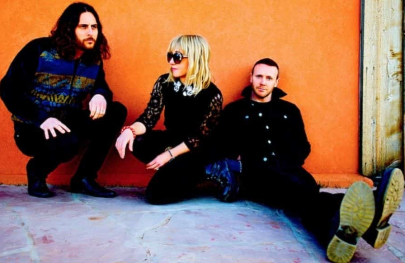 The Joy Formidable Come Raw, Loud, and Radiant on New LP AAARTH