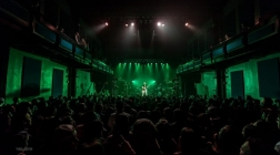 Judah & The Lion charmed Greensboro's CDEC on their Going To Mars tour