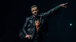 Justin Timberlake: Man of the Woods Tour