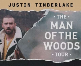 The Mirage: Justin Timberlake Brings Tour So Massive To NYC We Were on Top of The World