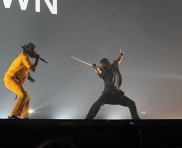Kendrick Lamar brings DAMN to Charlotte