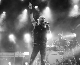 Killswitch Engage, Clutch & All That Remains Get Unleashed In NJ