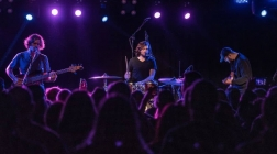KONGOS Brings The Party to Charlotte All The Way From 1929