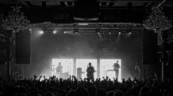 LANY: The End Of The Rose Tour Sold Out Show in Charlotte