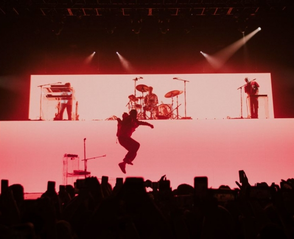 LANY is just getting started