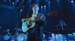 America's Sweetheart Lewis Capaldi Serenades The Nation's Capital