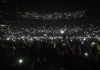 Inaugural Bud Light Super Bowl Music Fest Opening Night