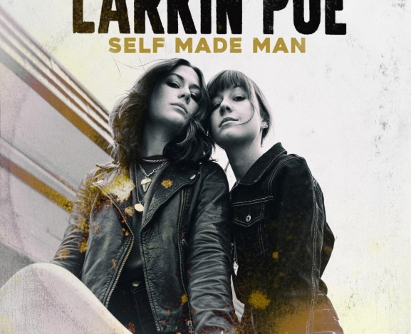 Larkin Poe Premiere New Track and Announce Rescheduled Dates