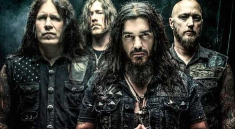 Preview: Machine Head To Bring Catharsis To The Underground