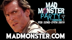 Preview: Calling All Horror Fans! Mad Monster Party 2019 Is Almost Here