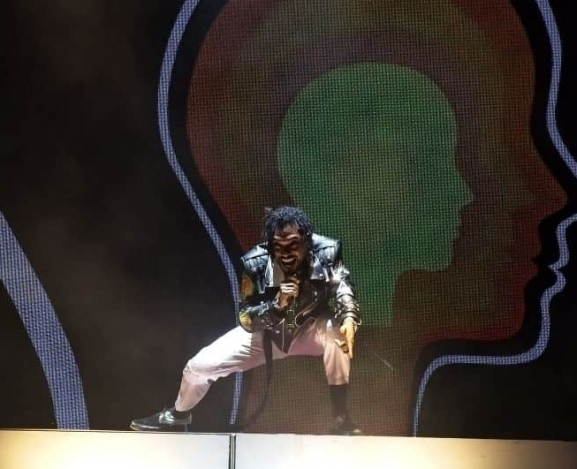 Miguel Lifts The Queen City With His Ascension Tour