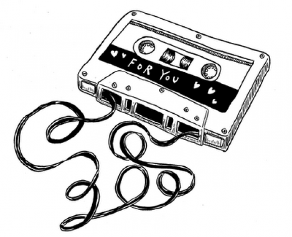 Mixed Tapes, CDs, and Playlists: The Last of A Dying Breed?