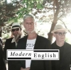 Modern English bring life to stage