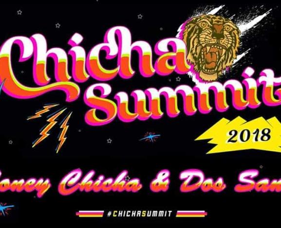 LA LA LAND: Chicha Summit 2018