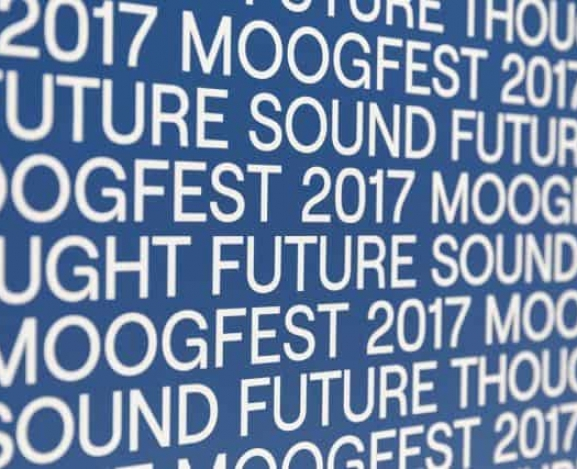 Moogfest 2017: where creativity and technology meet