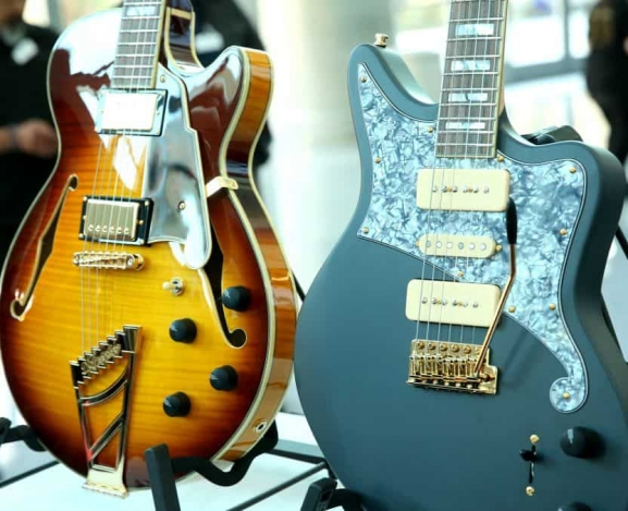 NAMM Report: Thursday Recap
