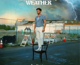 New Release: Niall Horan's Heartbreak Weather Out Today