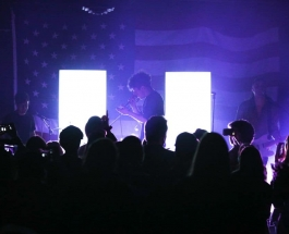 Opening Night of Nightly's Headlining Tour