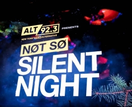 Live Review: Radio.com Presents Alt 92.3 Not So Silent Night In Brooklyn