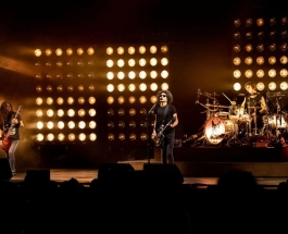 Korn & Alice In Chains Show They're Here To Stay In New Jersey